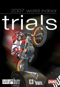 World Indoor Trials Championships 2007 DVD